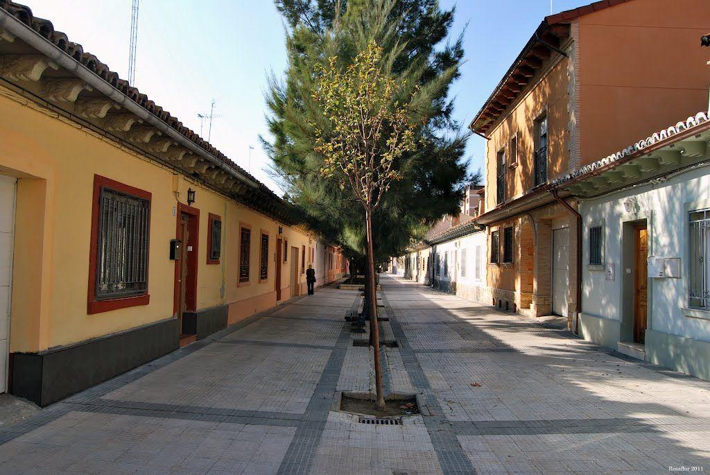 Barrio De La Jota Ciudad De Zaragoza Zaragoza Ciudades