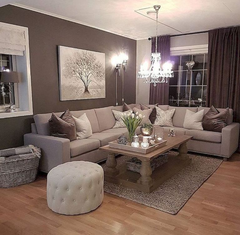 Best Interior Wall Color Ideas for 2019 Part 1 in 2020 ...