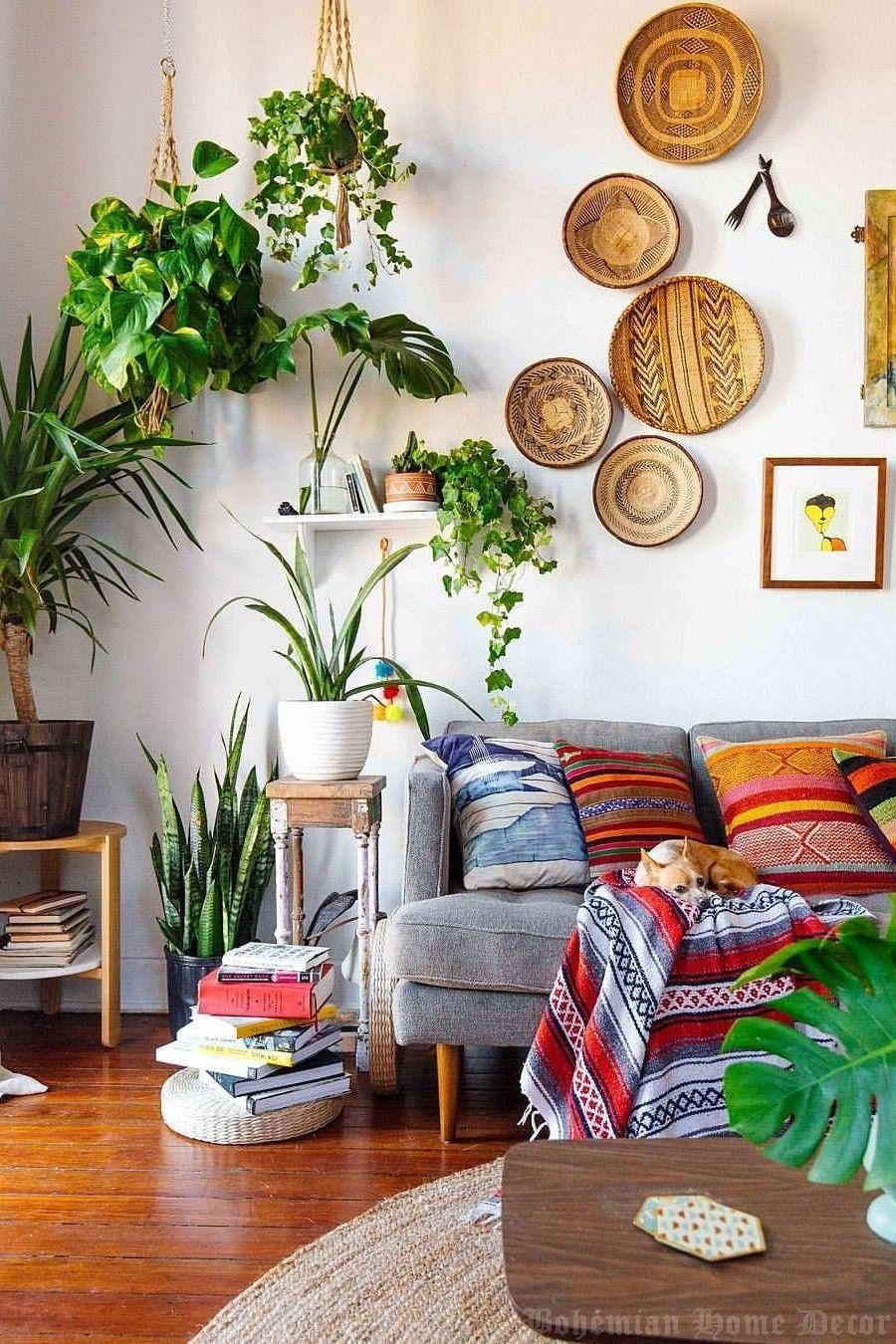 Do Bohemian Home Decor Better Than Barack Obama