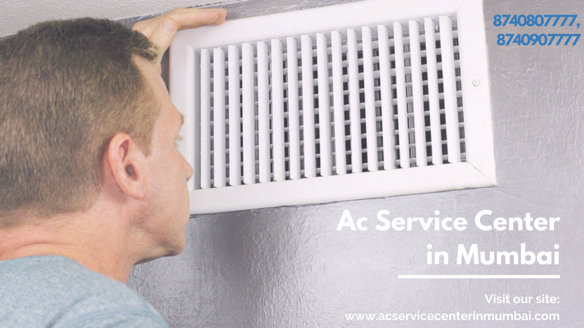 looking for an ac