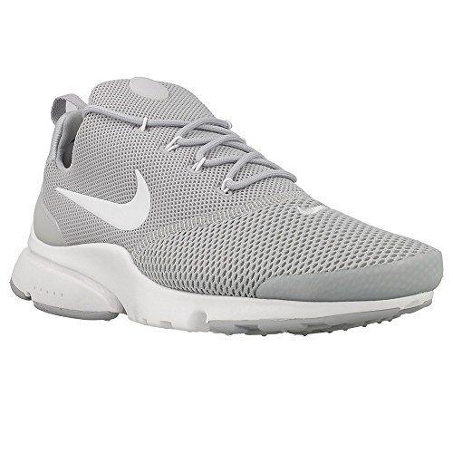 online store 827f0 be426 New Men s NIKE Presto Fly Running Sneaker (8.5, Wolf Grey... https