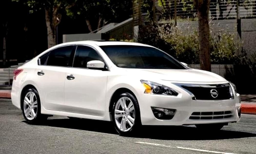 Delightful 2016 Nissan Altima Coupe, Price And Release Date   2016 Nissan Altima Coupe,  2016