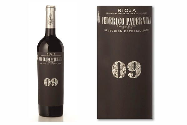 Federico Paternina Selección Especial Crianza Botellas De Vino Vinos Vino De España