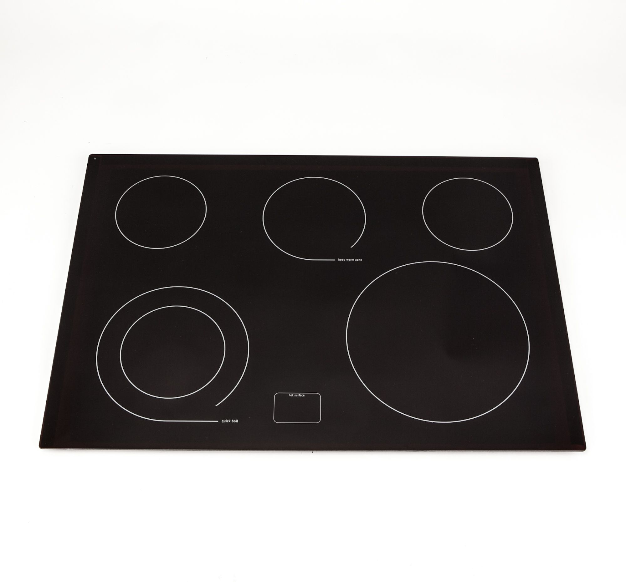 How To Replace Electric Cooktop