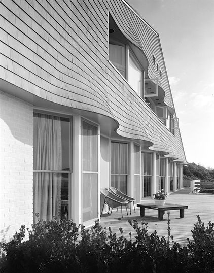Spaeth House (1956), Gordon Chadwick and George Nelson