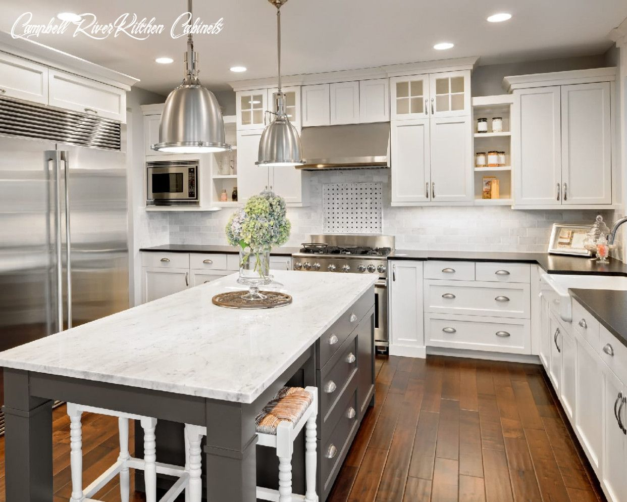 Campbell River Kitchen Cabinets In 2020 Kitchen Cabinets Rustic Kitchen Rustic Kitchen Design