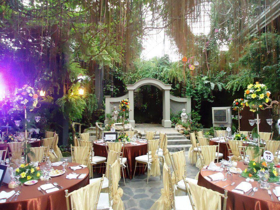 Fernwood Gardens Best Garden Wedding Venue In The Philippines Most Por Events