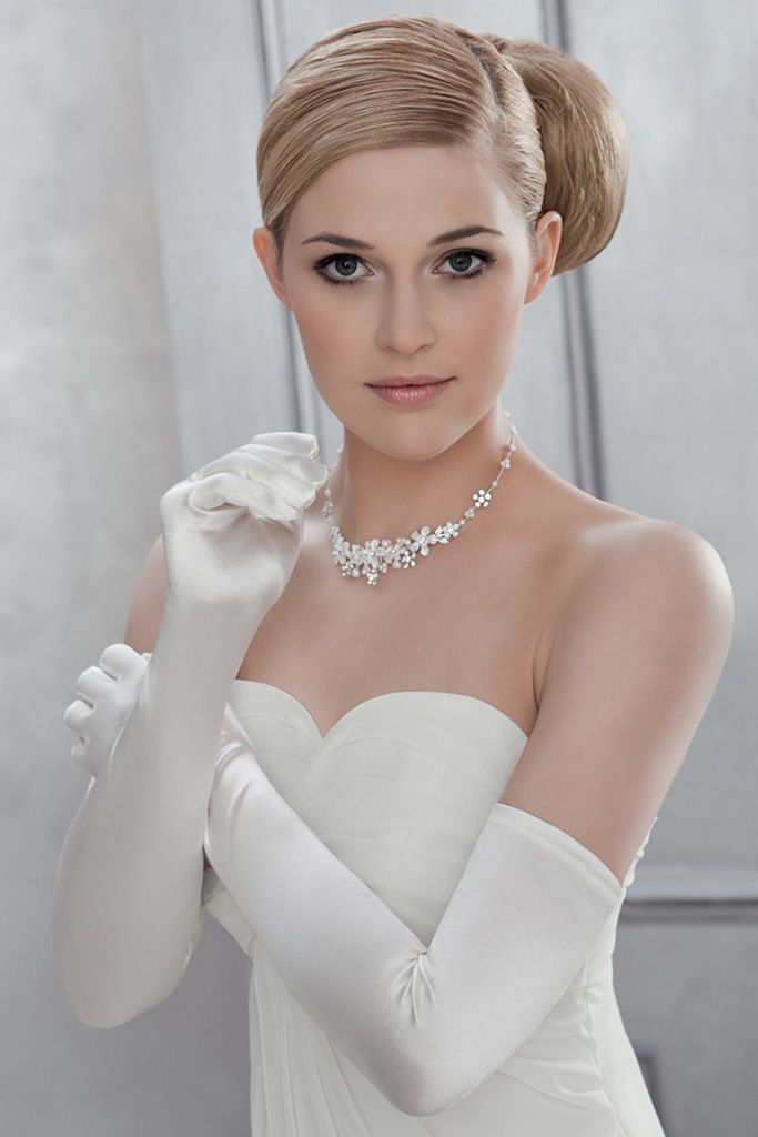 Wedding Dress Gloves at Exclusive Wedding Decoration and Wedding ...