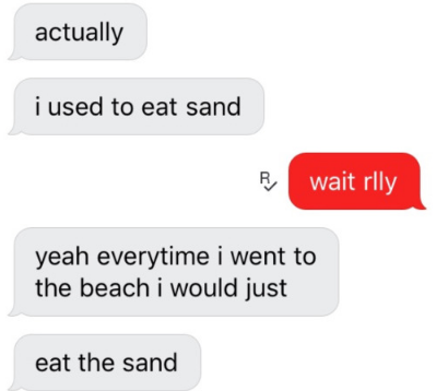 32 Texts That Will Make You Laugh Way Harder Than You Should