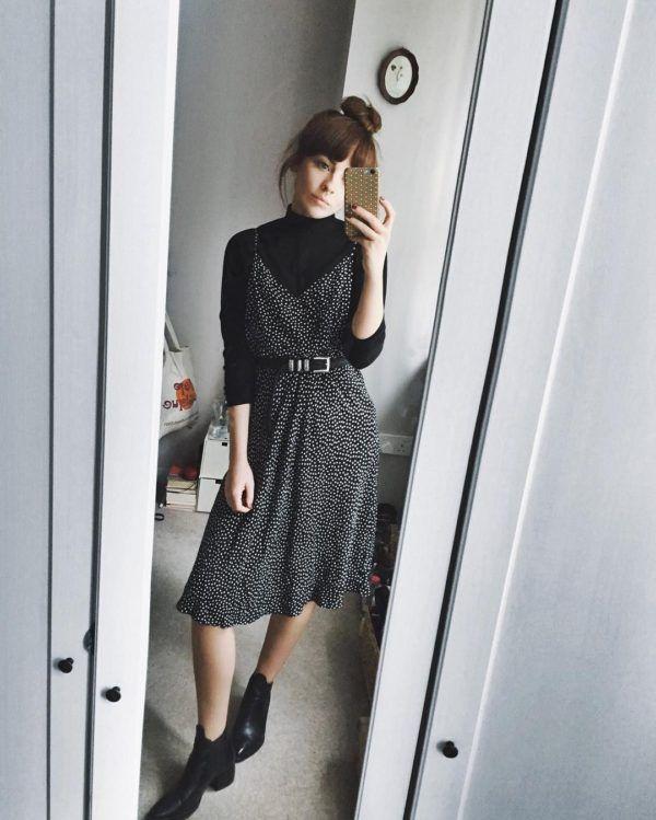 Outfits coquetones que puedes lograr con tu blusa