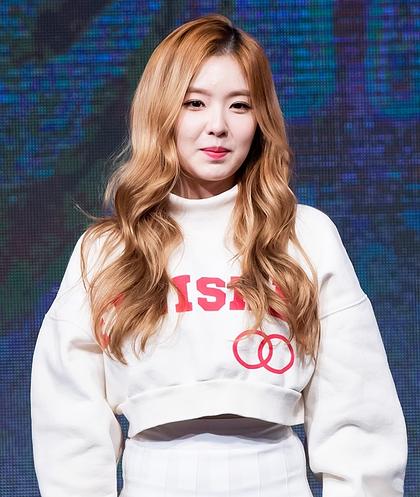 Pin By 리리 On Irene Pinterest Hair Styles Hair And Kpop Hair