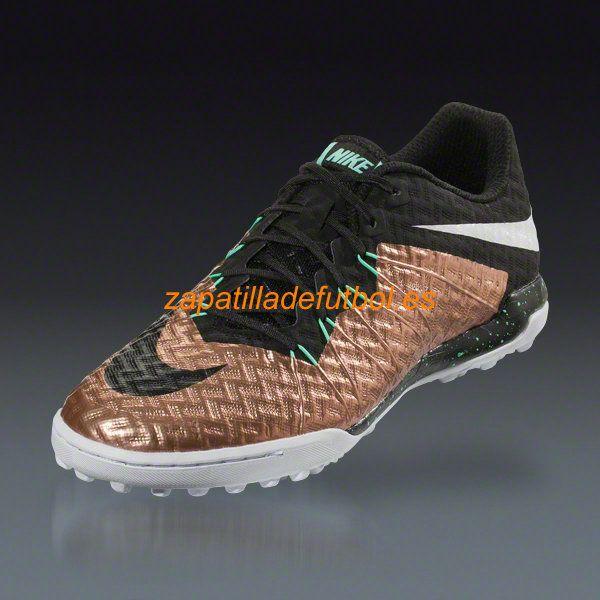 competitive price 49bfd 88ebe ... shopping el mas barato zapatillas de futbol sala nike hypervenom x  finale tf el estano metalico