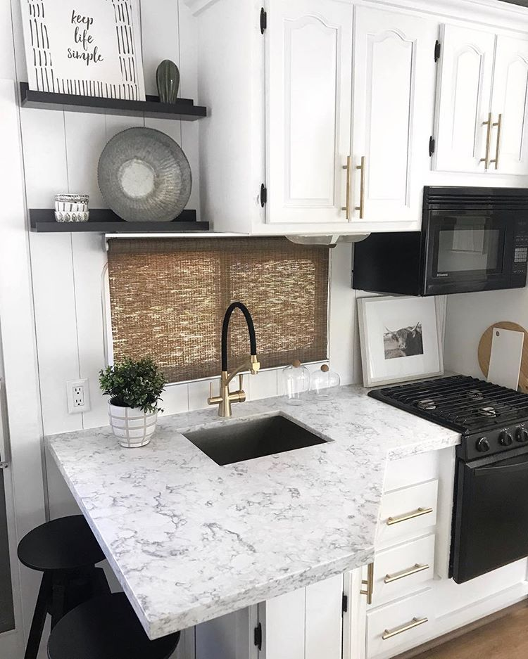 Putting In Quartz Countertops Is A Luxury Money Wise And Weight
