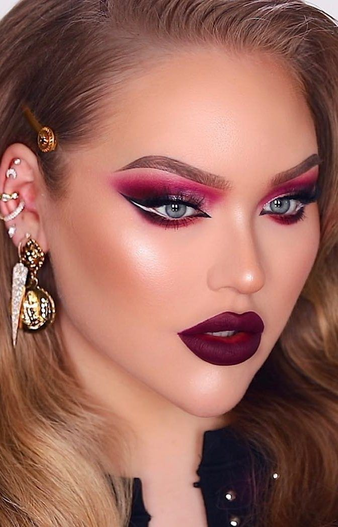 42 Easy Eyeshow Images, Apply Eyeshadow Ideas and Beauty ...