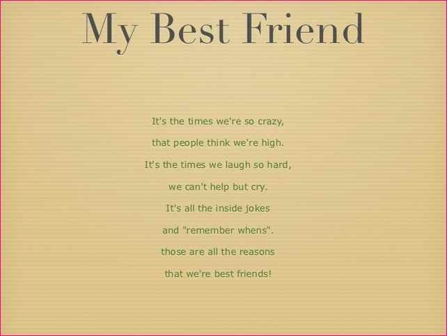 Happy Birthday Best Friend Letter Business Template Friendship