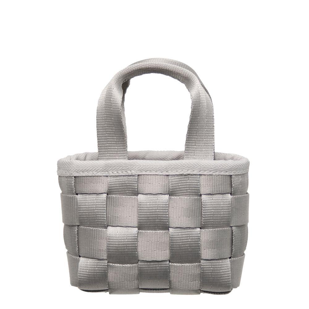 Mini Seatbeltbag Ornament Dove