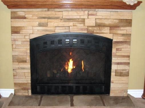 Hhdu Of Salt Lake City Utah Gas Fireplace Inspirations Gas