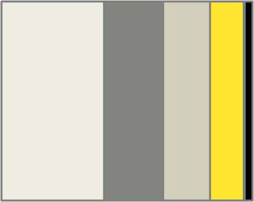 Grey Yellow The Perfect Combination Green Colour Palette Grey Palette Grey Color Palette