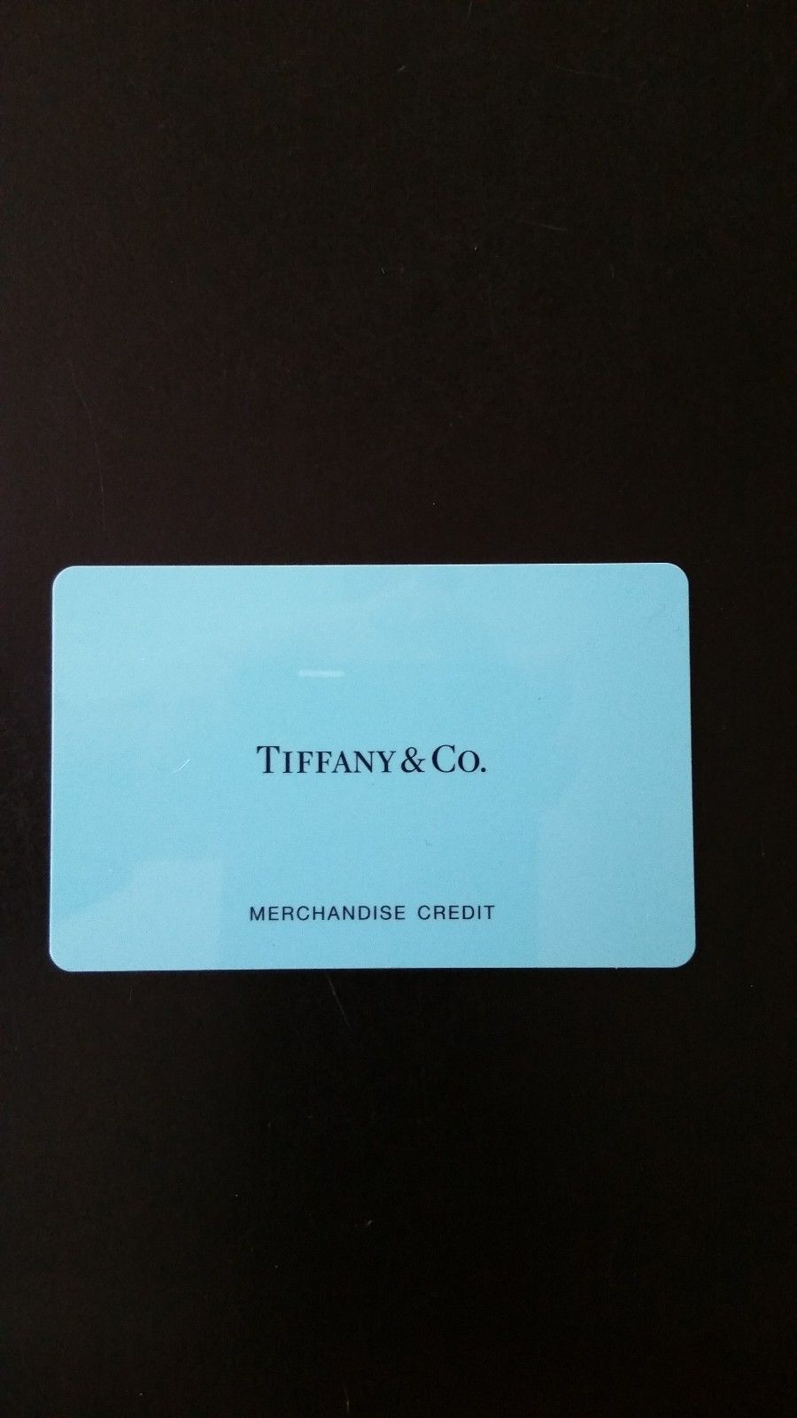 Coupons Giftcards Tiffany Co 269 38 Merchandise Credit Gift Card Coupons Giftcards Cards Gift Card Gift Coupons