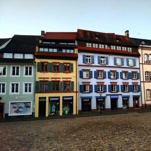 Freiburg Freiburg