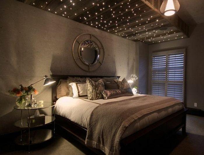 44 Fotos Sternenhimmel aus Led für ein luxuriöses Interieur! - sternenhimmel für badezimmer