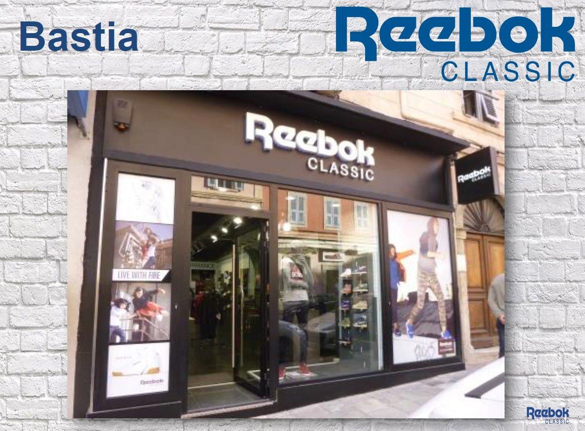 reebok classic retailers