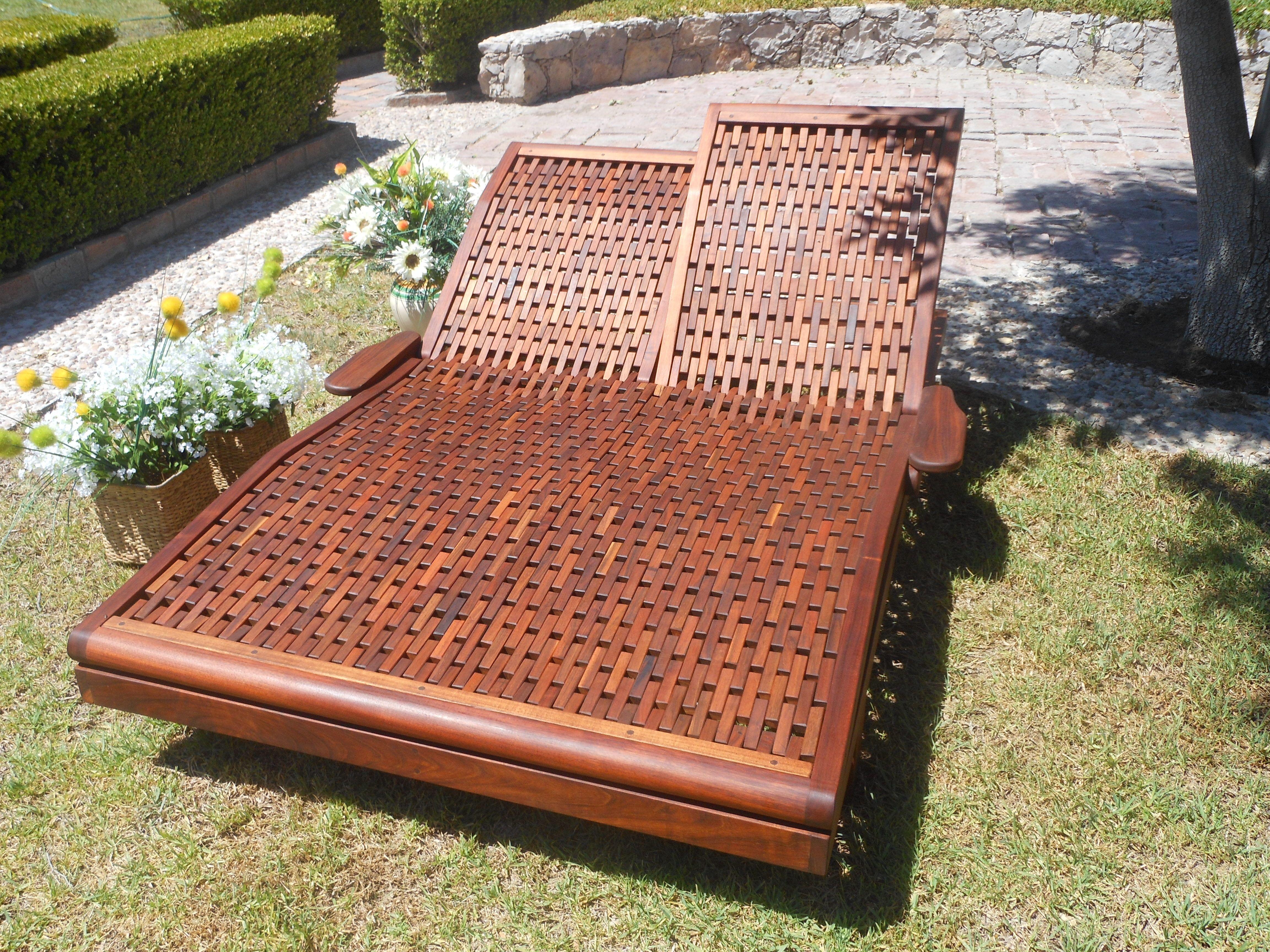 Camastro tejido doble2 | Muebles exterior Mexico | Pinterest ...