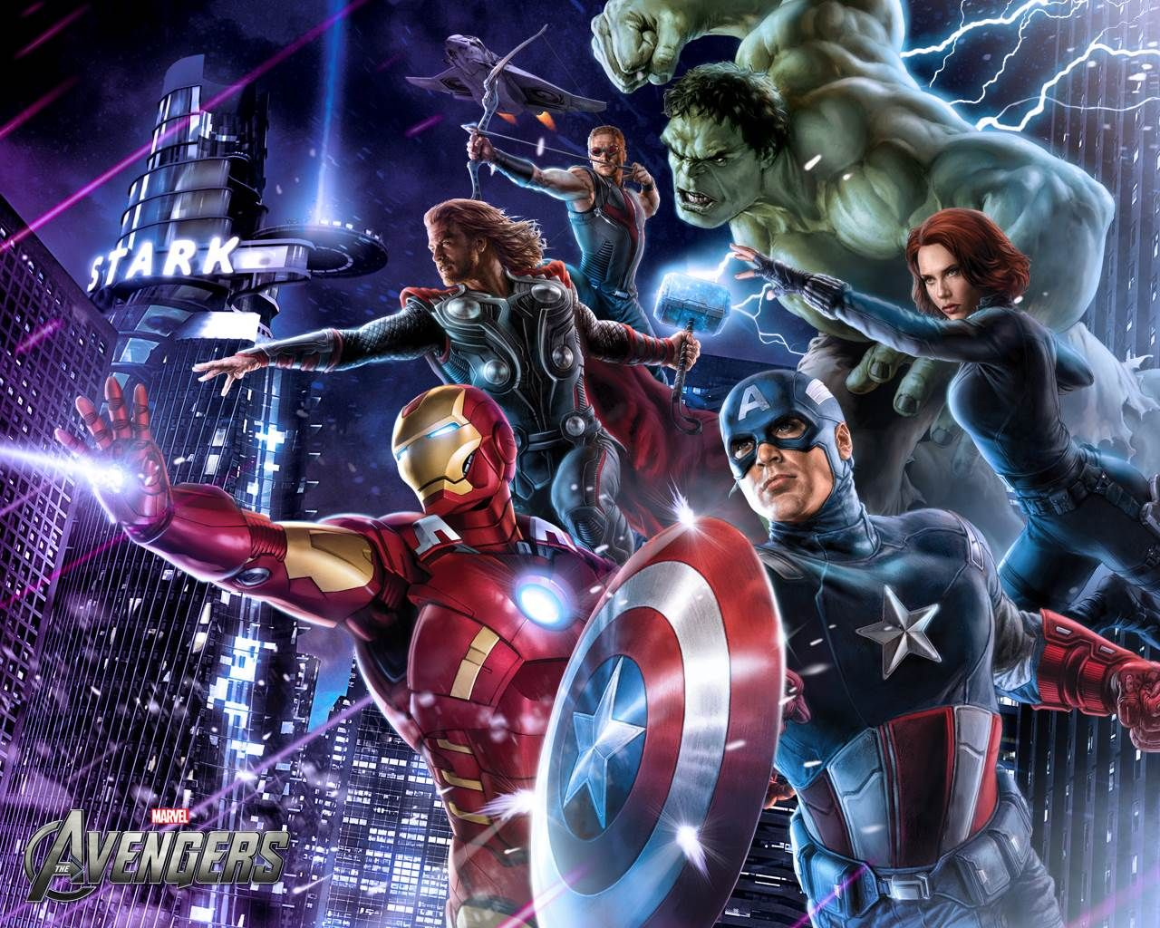 Avengers Logo Wallpaper   1280×1024 Avengers Phone Wallpapers | Adorable Wallpapers