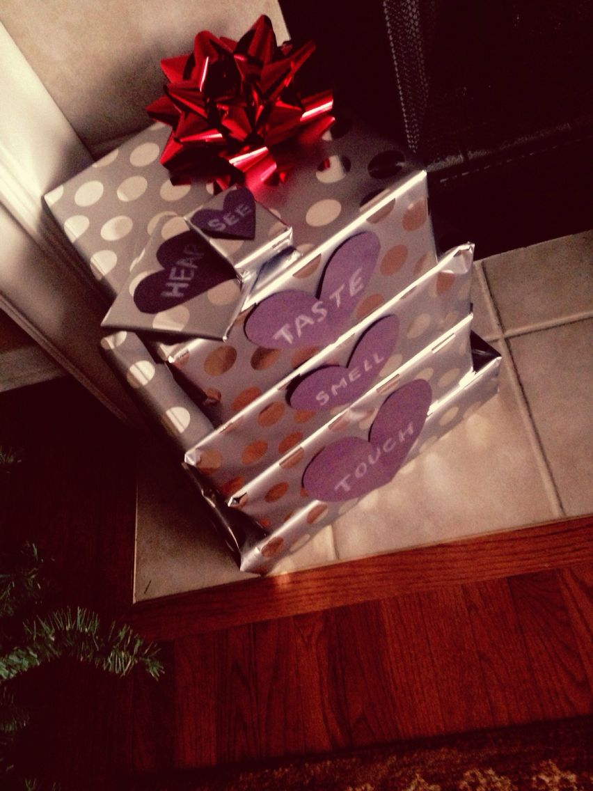 what to get my boyfriend for christmas 2015
