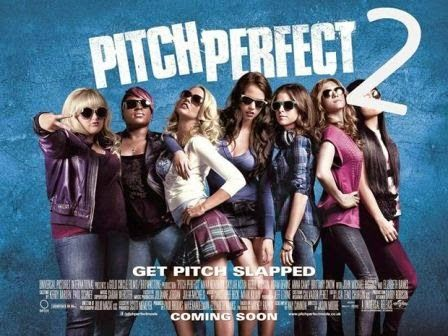 New Pitch Perfect 2 Synopsis And Trailer