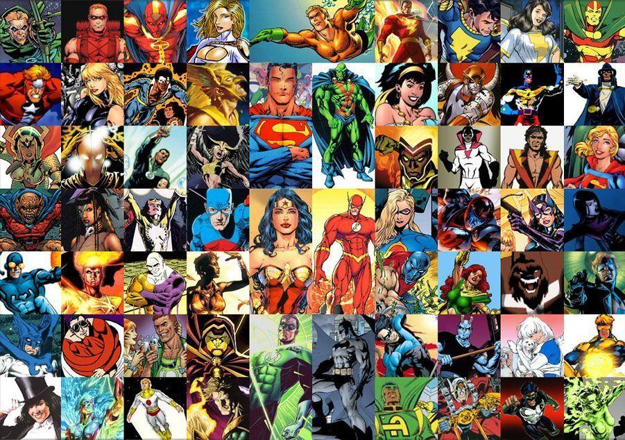 dc superhero wallpaper  Super Heroes HD Wallpapers 1600×1044 DC Superheroes Wallpapers (28 ...