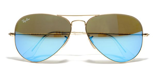 lentes ray ban de color