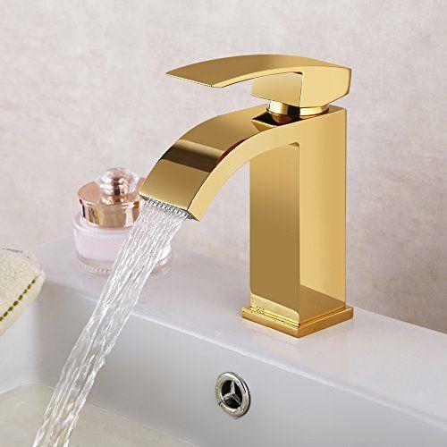 Pin by Joyce Sloanim on Bathrooms in 2019 Waterfall