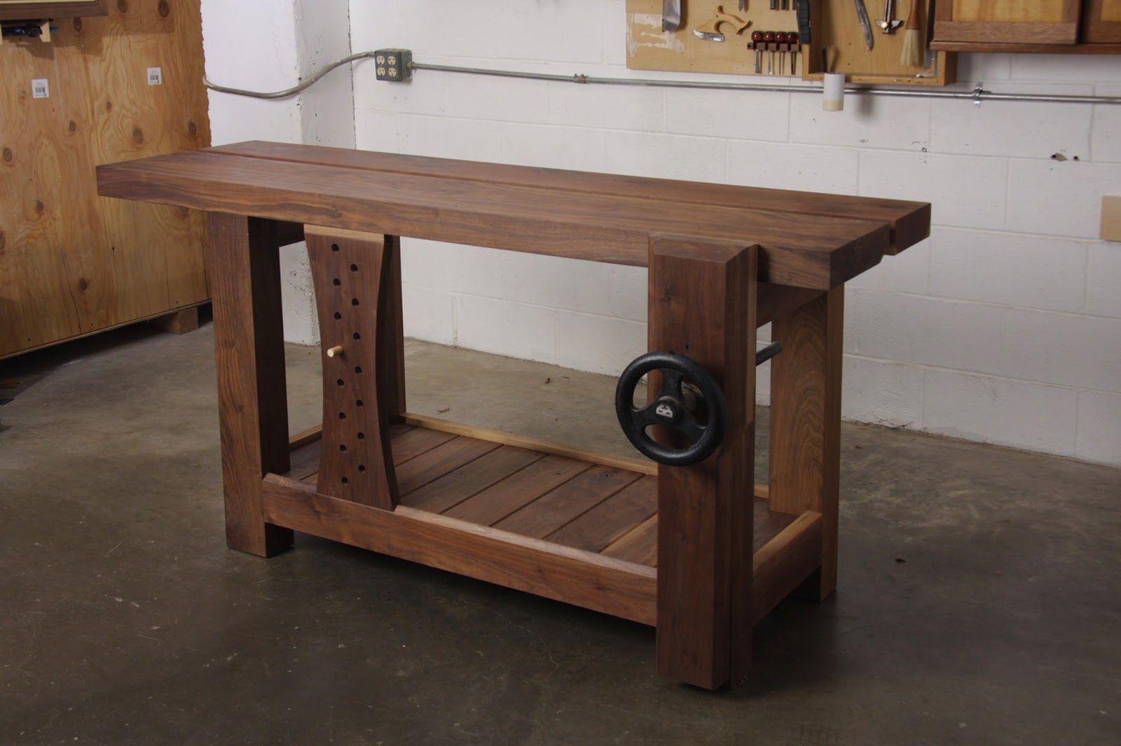 Tavolo Da Lavoro Roubo : Pin di arek szpakowski su workbench tavoli da lavoro