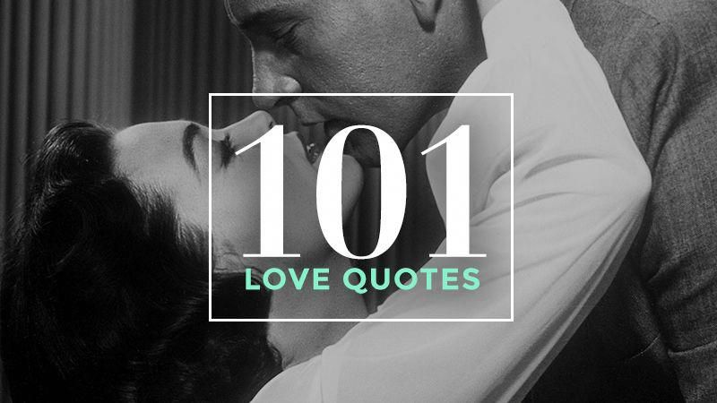 love quotes jumbo 101 Amazing Love Quotes Well Never Get Tired Of