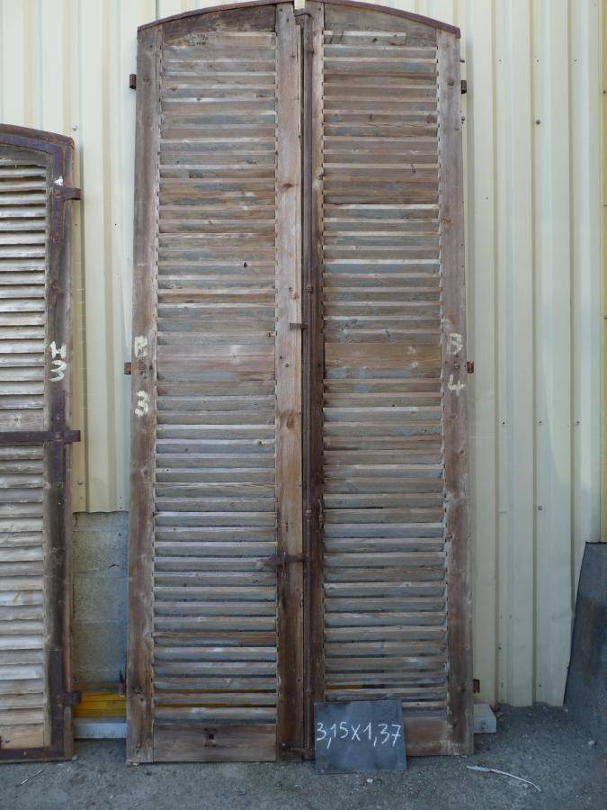 reclaimed shutters. Antique DoorsDecor ... - Reclaimed Shutters B.a.r.n Pinterest Antique Doors, French