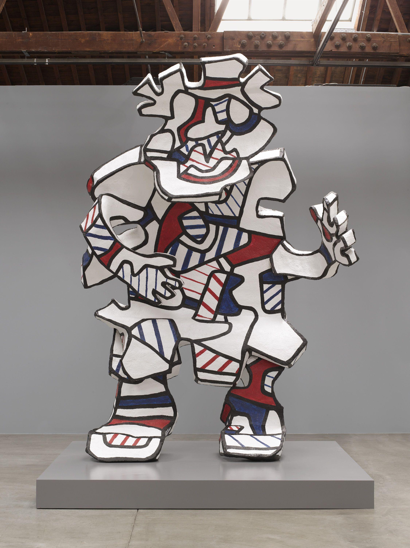 jean dubuffet schilderijen - Google zoeken | jean dubuffet art ...