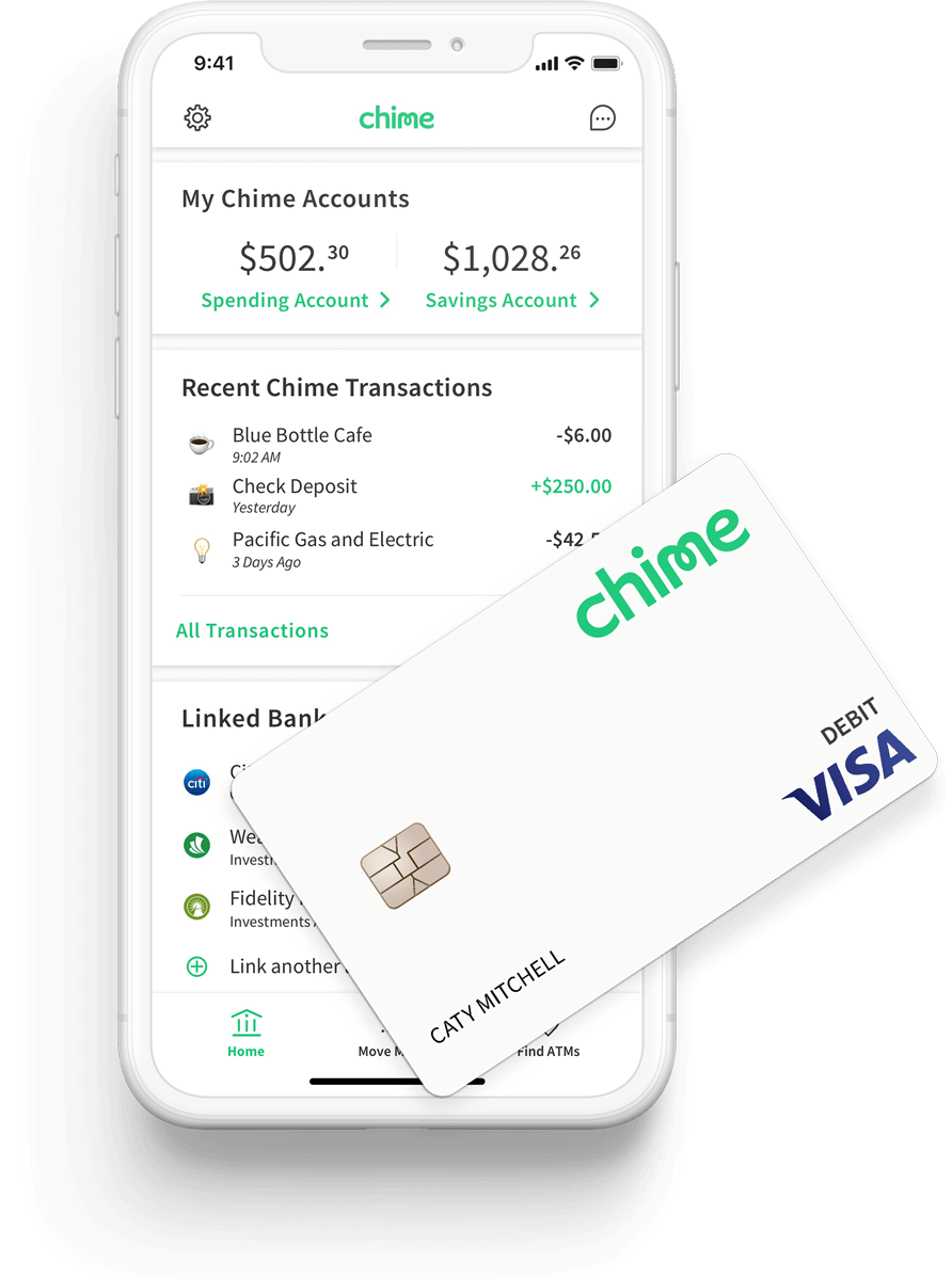 Automatic Savings Account and App Grow Your Savings