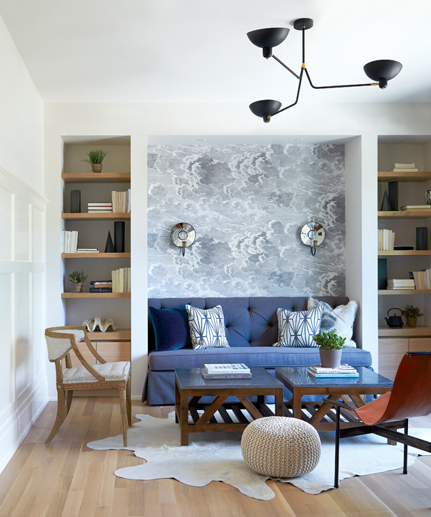 Designer Tips: How To Buy A Sofa, Part Three