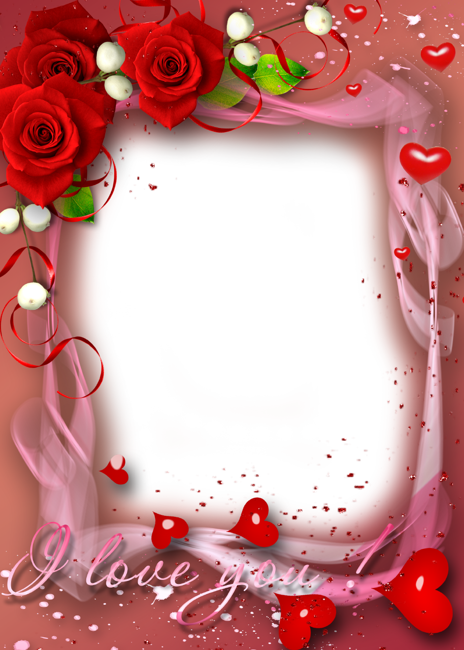 Red roses and hearts valentine picture frameg 9141280 red roses and hearts valentine picture frameg jeuxipadfo Gallery