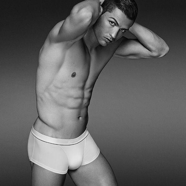 CR7 by Cristiano Ronaldo Underwear | Art | Pinterest | Cristiano ...