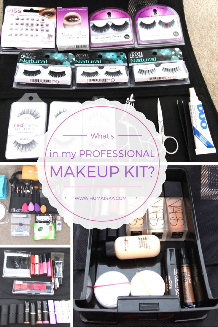What Causes Professional makeup kit, Makeup kit, Makeup