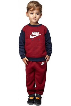 Baby Tracksuits Nike Kids Air Suit Infants Only At Jd Boys Clothes Style Cute Baby Boy Outfits Little Boy Fashion
