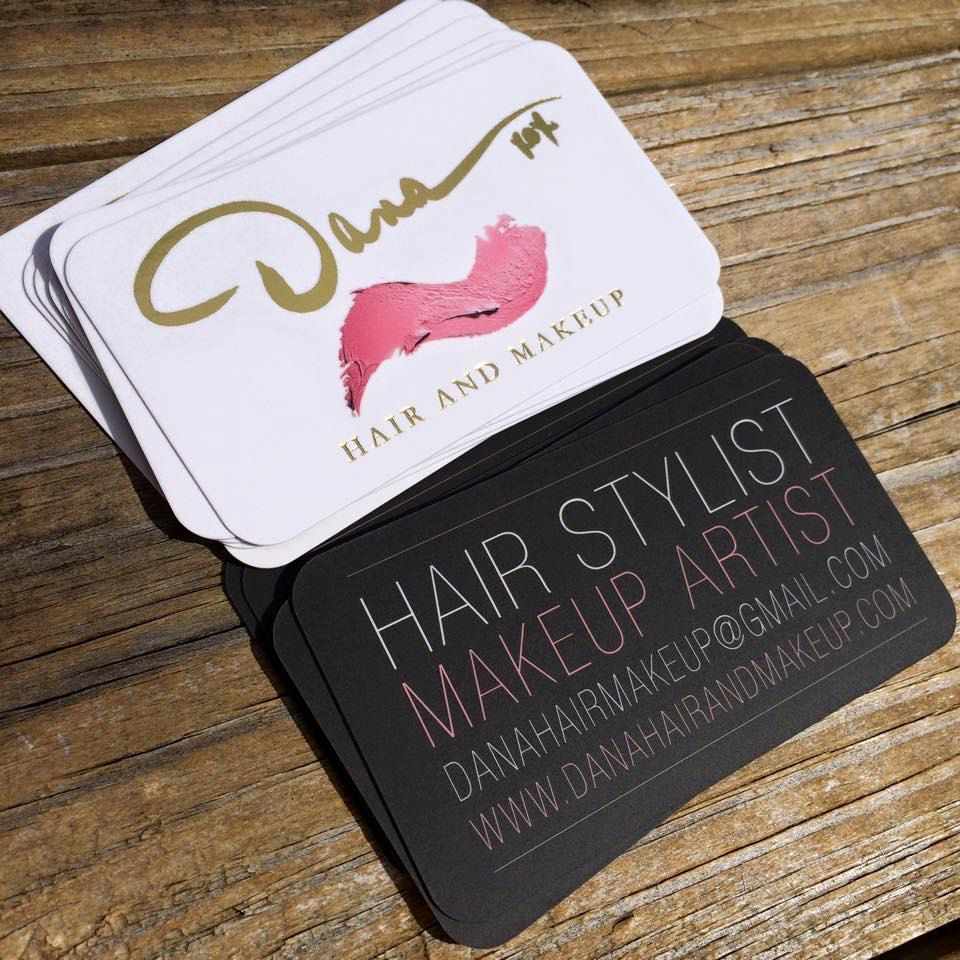 Gold Business Cards with Silky Matte Finish by ShaynaMade on Etsy ...