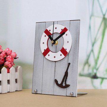 european mediterranean style clock table desktop clock on benjamin moore house paint simulator id=92635