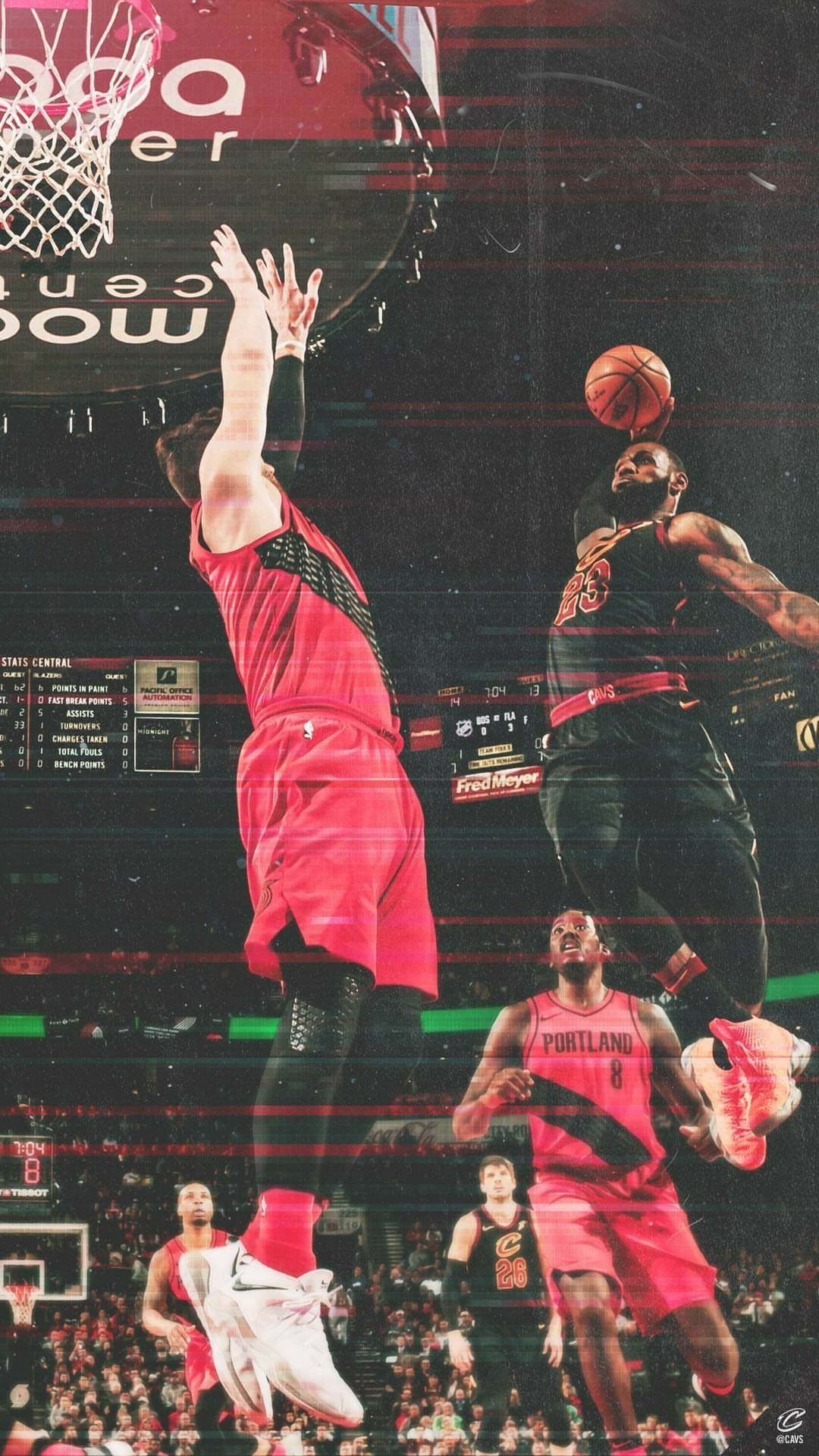 Lebron James Wallpaper Jugadores De La Nba Nba Y Deportes