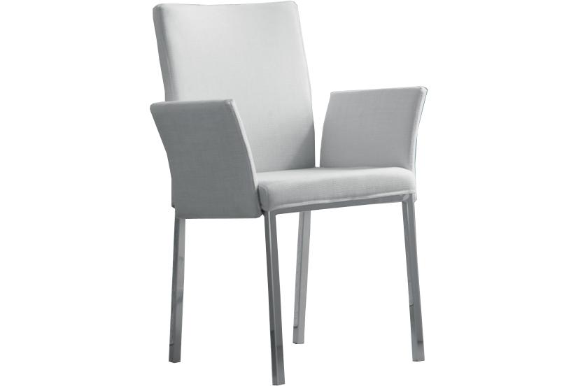 Franzoni Sedie ~ Sedie e sgabelli simple sedia in ferro color crema stile shabby