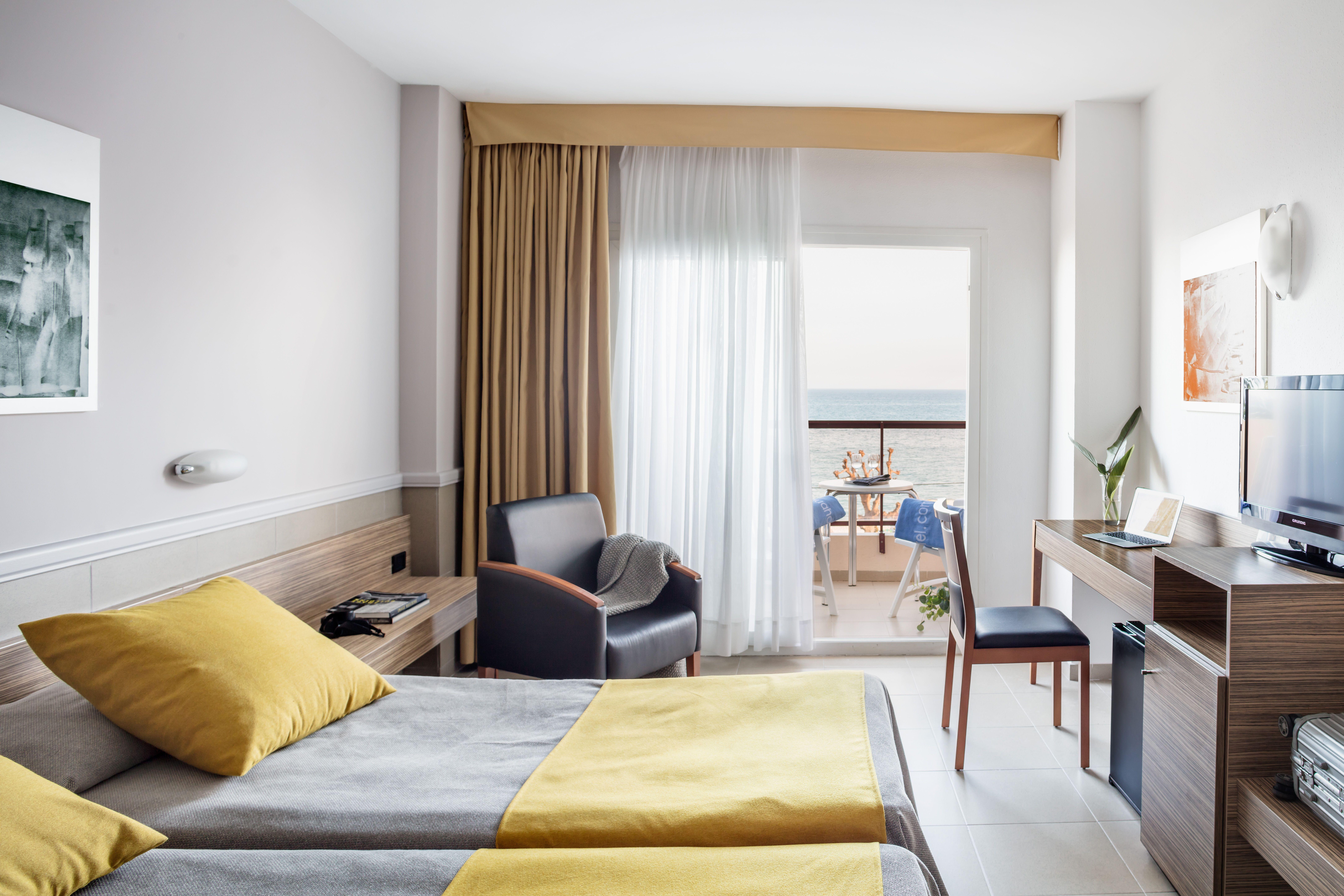 Pin En Aqua Hotel Group