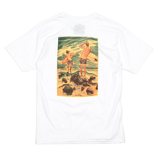Thalia Surf Walkout Harry Daily Mens Tee