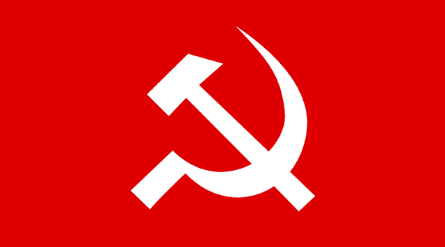 Cpi M Kerala State Conference Starts In Thrissur Today Party To Discuss Kc M Entry To Ldf Party Logo Communist Propaganda Martyrs